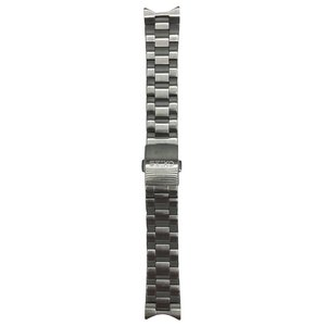Seiko Seiko SARB035 Stahlarmband 6R15-00A0 Uhrenarmband Edelstahl 20 mm