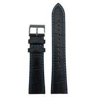 Reloj Seiko SNDD71P1 correa 22mm negro 7T92 0NK0 correa genuino L08C011N0