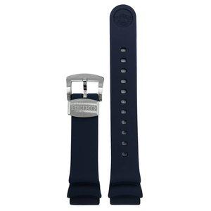 Seiko Cinturino di ricambio per orologio da polso Band Band 4R35-02K0 Seiko Mini Turtle 20mm SRPC41
