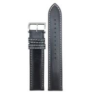 Seiko Seiko V172-0AC0 watch band black SSC009