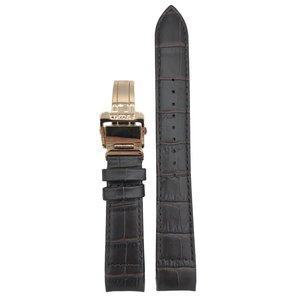 Seiko Seiko Premier SRX008 Watch Band 5D88 0AD0 Gold Buckle