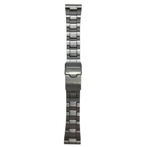 Seiko Seiko SBBN031 Watch Band 7C46-0AG0 Strap