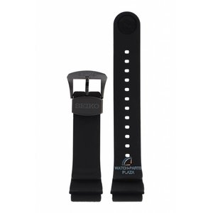 Seiko Seiko SRPC49 Horlogeband Prospex Turtle 4R36-06L0 zwarte gesp 22 mm dik
