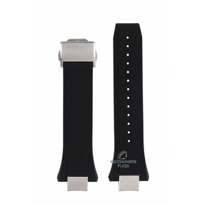 Seiko Seiko SSE167J1 / SSE169J1 Watch band black 8X53 0BB0 14mm