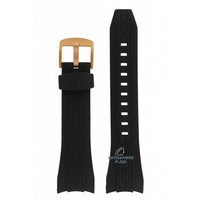 Seiko SPC250P1 Watch band 7T04-0AT0, 7T62, 5Y66 black 26 mm