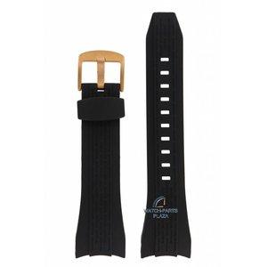 Seiko Seiko SPC250P1 Uhrenarmband 7T04-0AT0, 7T62, 5Y66 schwarz 26 mm