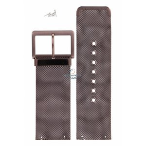 DKNY DKNY NY-3853 Uhrenarmband Stahlbronze 30 mm