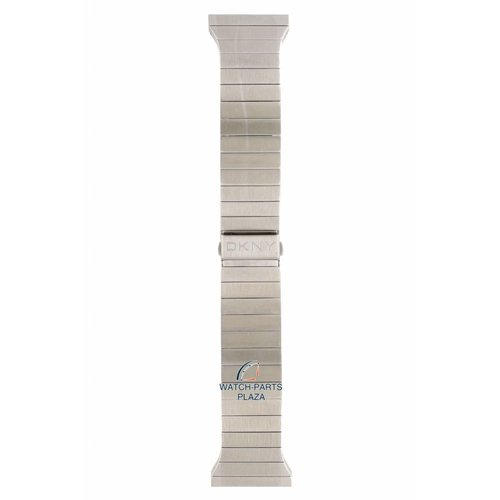 DKNY DKNY NY-1148 Watch Band Steel 30 mm