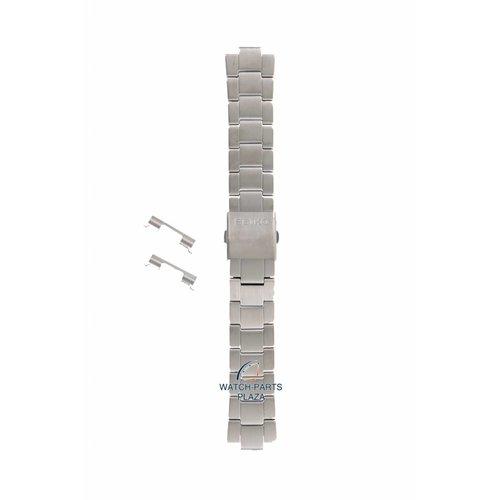 Seiko Seiko SBFG001J Watchband S760 0AB0 stainless steel 22 mm DA3W1JM