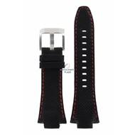 Seiko Seiko SNA481 Watch Strap 7T62 0ED0 Band 15mm