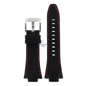 Seiko Seiko SNA481 horlogeband 7T62 0ED0 Band 15 mm