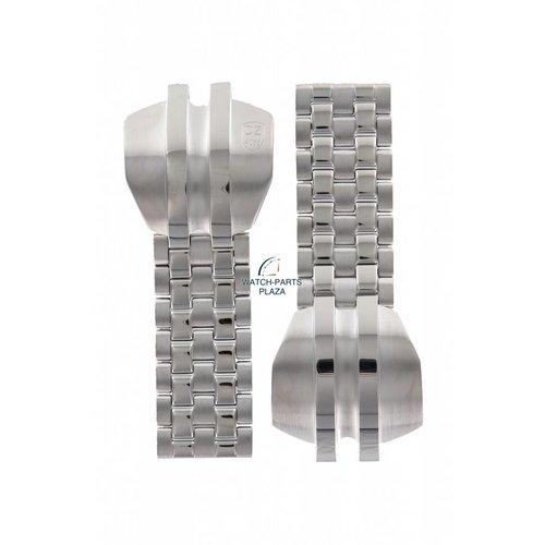 Diesel Diezel DZ-4085 horlogeband staal 20 mm