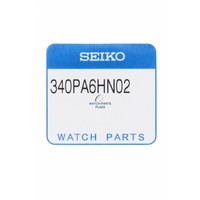 Seiko 7T62 / 7N42 / V145 / V147 cristal 340PA6HN02