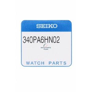 Seiko Vetro di cristallo Seiko 7T62 / 7N42 / V145 / V147 340PA6HN02