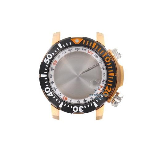 Seiko Seiko 7S3500G001D caja de reloj 7S35 00G0 Prince Monster