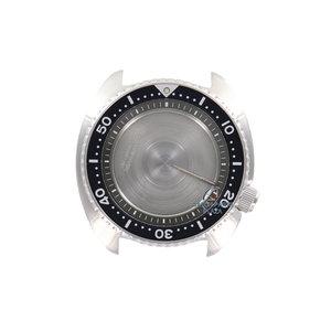 Seiko Seiko 4R3604Y007D caja de reloj 4R36 04Y0 tortuga negra