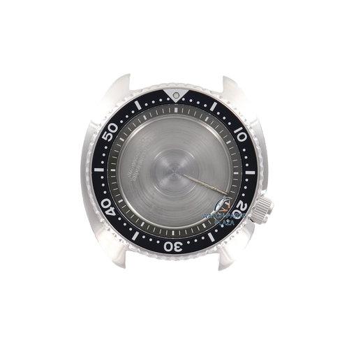 Seiko Seiko 4R3604Y007D watchcase 4R36 04Y0 Black Turtle