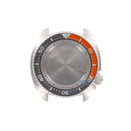 Seiko Seiko 4R3606Y002D horlogekast 4R36 06Y0 Dawn Grey Turtle