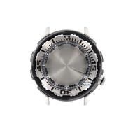 Seiko Seiko 4R3602C001D caja de reloj 4R36 02C0 negro