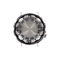 Seiko Seiko 4R3602C001D horlogekast 4R36 02C0 zwart