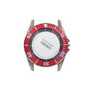 Seiko Seiko 4R3602S002D horlogekast 4R36 02S0 rood & zwart