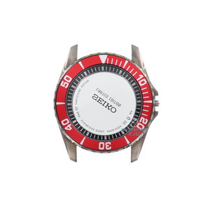Seiko Seiko 4R3602S002D watchcase 4R36 02S0 red Sea Urchin
