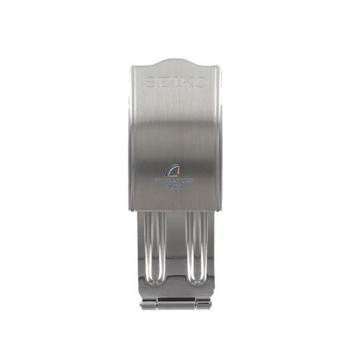 Seiko Seiko 31H5LG-BK stainless steel clasp 16 mm