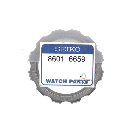 Seiko Bisel Seiko Prospex SRPA79K1 Bebé Atun Scuba Diver 4R36-05D0 original