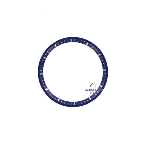 Seiko Seiko 84327497 anel de discagem SRPD09 & SRPC93 Prospex Samurai