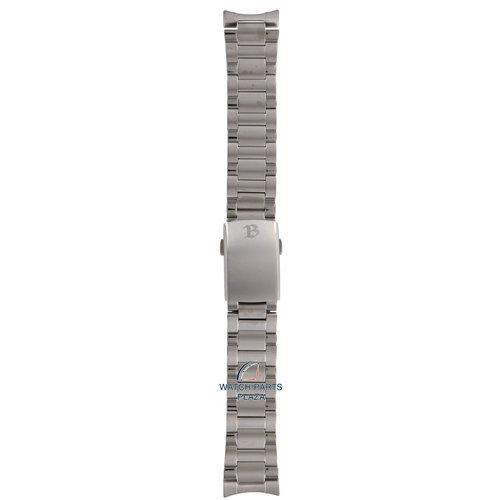 Seiko Seiko D1Y3DG titanium horlogeband 20 mm 7J21 / 8L21 / 8F32
