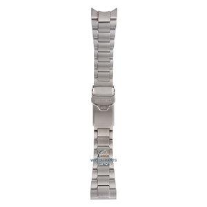Seiko Seiko M0RW113H0 montre en titane 24 mm 5R66-0AY0