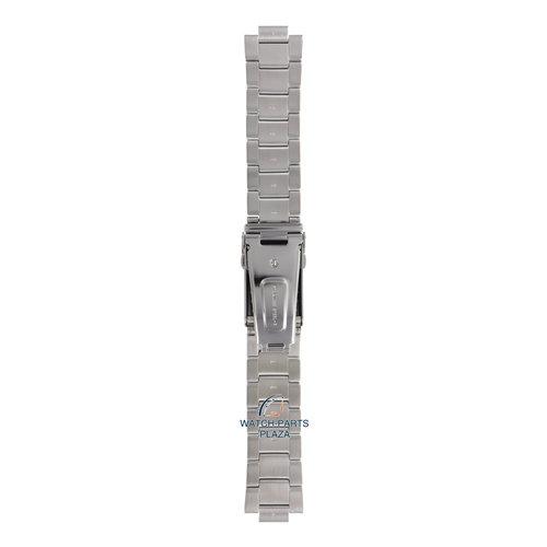 Seiko Correa de reloj Seiko 5 Sports Urchin 7S36-03C0 acero inoxidable 22 mm SNZF11, SZNF13, SNZF15, SZNF17