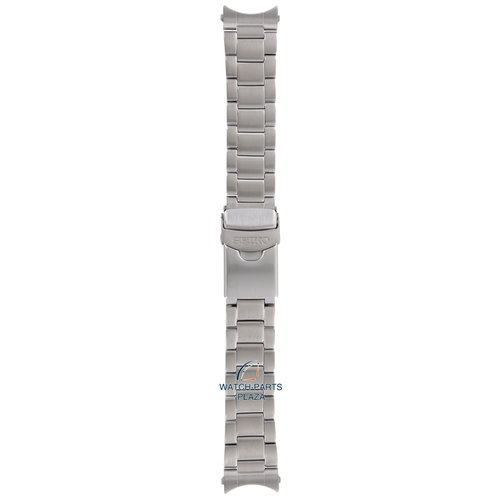 Seiko Seiko 300F1JM-L stainless steel watchband 22 mm 7S36 03C0
