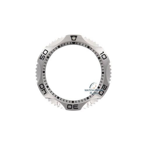 Seiko Seiko 87060429 bezel stainless steel V158 0AE0