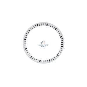 Seiko Seiko 84324335 bague à cadran SNZF11 blanc 7S36 03C0