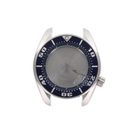 Seiko Seiko 6R1500G005A watchcase 6R15 00G0 Blue Sumo