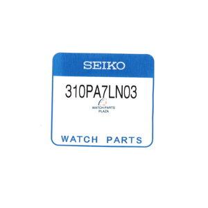 Seiko Seiko 310PA7LN03 cristal 7S36 03C0