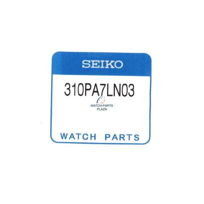 Seiko Kristal glas Seiko 310PA7LN03 Sea Urchin 7S36-03C0, 4R36-03S0 / SNZF-modellen SNZF17