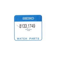 Seiko 81331749 Clique em Spring 5H26, 7N36