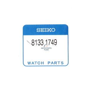 Seiko Seiko 81331749 Clique em Spring 5H26, 7N36