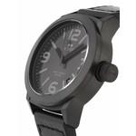 TW-Steel TW-Steel MC Edition TWMC8 black wrist watch men & leather strap original 42mm