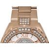 Guess Horloge Guess W0111L3 Viva analoog dameshorloge rosékleurig 36mm staal