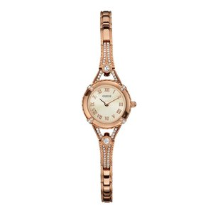 Guess Guess Angelic W0135L3 Damenuhr 22 mm rosa