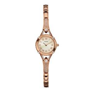 Guess Guess Angelic W0135L3 orologio da donna 22 mm rosa