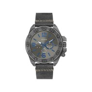 Guess Guess Viper W0659G3 watch dark gray 46 mm men
