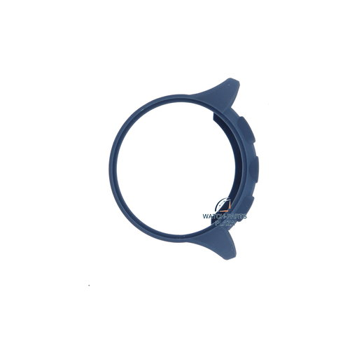 Seiko Seiko 8504544B Shroud 7T62 0KA0 - SNAD41 blauwe beschermer