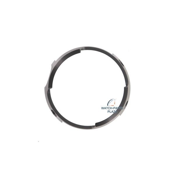 Seiko Seiko Prospex Baby Tuna SRP641 / SRP727 carénage 4R36-03Z0 acier inoxydable noir original