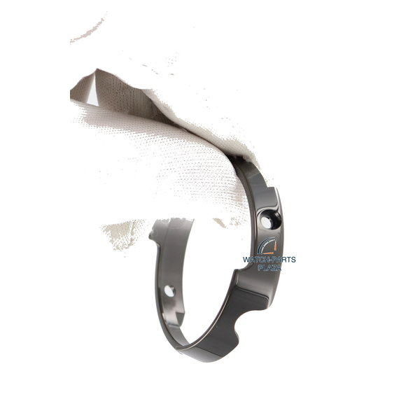Seiko Seiko Prospex Marine Master linceul GOLGO 13 SBBN023 7C46-0AF0 en acier inoxydable noir
