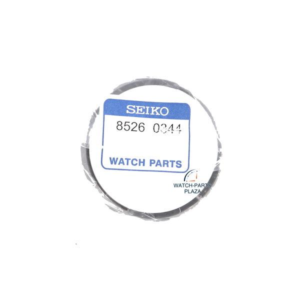 Seiko Seiko Prospex Marine Master GOLGO 13 SBBN023 beschermer 7C46-0AF0roestvrij staal zwart