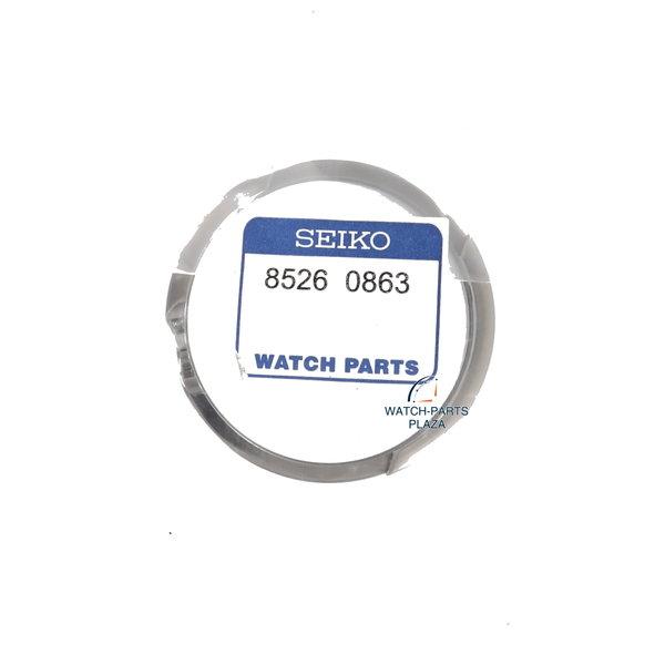 Seiko Seiko Prospex Marine MasterTuna SBBN031, SBBN033, SBBN037 kast-beschermer 7C46-0AG0 roestvrij staal